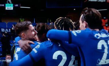 Chelsea zhbllokon rezultatin ndaj Licester City-t (VIDEO)