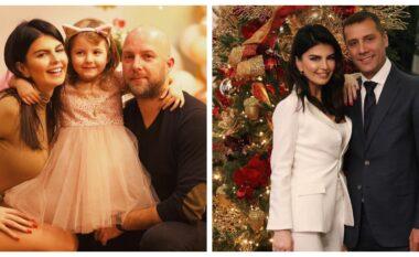 Jeton me Mark Frrokun dhe fëmijët e tij, Rudina Dembacaj: Viktoria kërkon të ftojë babin (FOTO LAJM)