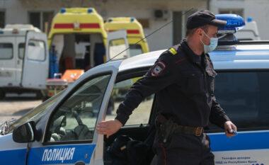 Sulm me thika në Rusi, tre të vrarë
