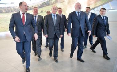 Të paprekshmit rus në Europë dhe kaosi që shkaktojnë