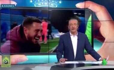 Shpërthejnë tifozët e Realit, duan menjëherë largimin e Hazard (VIDEO)