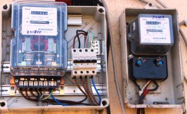 Falsifikuan formularët e raportit të verifikimeve të matësve elektrikë, jepet masa e sigurisë për 3 persona