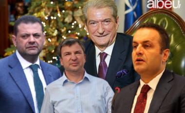 """Sali Berisha nuk është i vetmi! Kush janë politikanët e zyrtarët shqiptarë """"VIP"""" të shpallur """"non-grata"""" nga SHBA"""