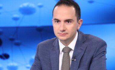 """""""Nuk kam qenë asnjëherë single"""", Ervin Salianji rrëfehet për herë të parë për jetën private"""