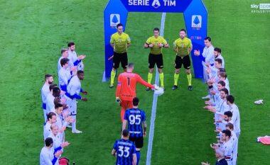 Sampdoria priti Interin si kampion, këto janë fjalët e Ranierit