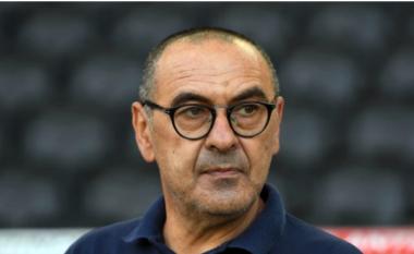 Prestigjozia angleze: Sarri në dilemë, cilën skuadër do zgjedhë? (VIDEO)