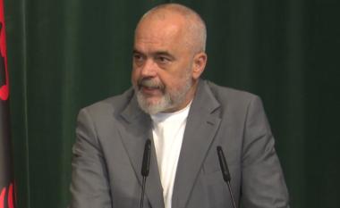 NEGOCIATAT/ A do të ndahet Shqipëria nga Maqedonia e Veriut? Rama: Ne kërkojmë atë që na takon! (VIDEO)