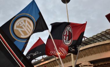 Respekti përpara rivalitetit, Milan e Juventus urojnë Interin për titullin kampion