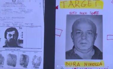 Theri me thikë një burrë në mes të rrugës, kapet pas 25 vitesh arrati shqiptari i dënuar me burgim të përjetshëm