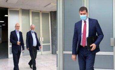 """Një shkarkohet e tjetri konfirmohet në detyrë, kush është gjyqtari i """"djegur"""" nga KPK"""