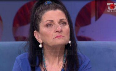 Shqipja rrëfen dhunën nga ish-bashkëshorti: Më ka rrahur dhe i vëllai, isha me 3 fëmijë kur më kthyen te prindërit