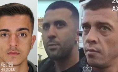 Jepet shpërblim i majmë për informatorët, këta janë tre shqiptarët me rrezikshmëri të lartë që kërkohen në Angli