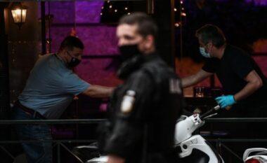 Aris Papas e donte të vdekur banda shqiptare në burgun Kordallos: Nëse jo ty, do të vras nënën!
