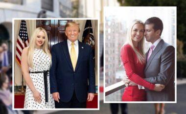 Libri i ri trondit familjen Trump: S*ks me agjentin e CIA-s brenda Shtëpisë së Bardhë (FOTO LAJM)