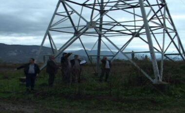 Këputet linja e tensionit të lartë në Pukë, i gjithë territori pa energji elektrike