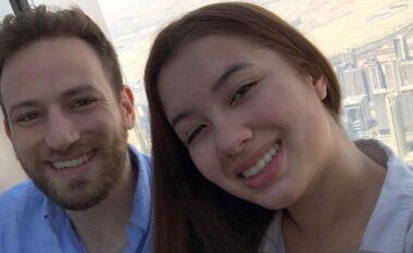 """""""Po planifikonte të arratisej në Turqi"""": Si policia futi në kurth vrasësin e Carolinës, bashkëshortin e saj"""