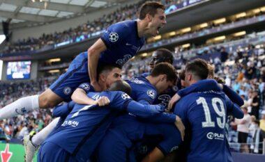 Chelsea kampion Europe , ja kush shpallet lojtari më i mirë në finale (FOTO LAJM)