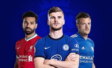 Chelsea, Liverpooli dhe Leicester vendosin sot fatin e tyre për në Champions