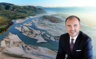 Mbrojtja e Vjosës, Soreca mbështet iniciativën për krijimin e Parkut Kombëtar
