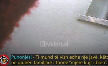 Nëna denoncon zhdukjen e vajzës 15-vjeçare, policia: Do jetë në lokal nate ose me ndonjë tutor (VIDEO)