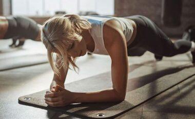 Si ndikon mungesa e gjumit në performancën tonë të stërvitjes