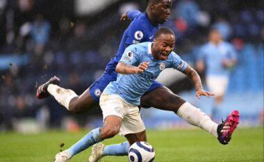 Rasti i Sterling, Guardiola: Ishte penallti