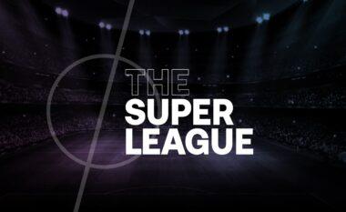 Futbolli në kaos, ja kush do të vendosë përfundimisht për fatin e Superligës Europiane