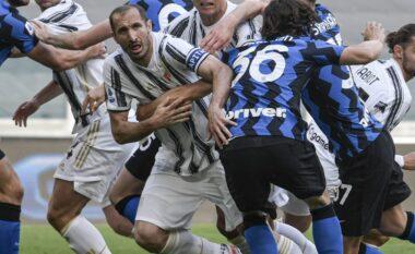 Superkupa Juventus – Inter, përcaktohet vendi se ku do të luhet