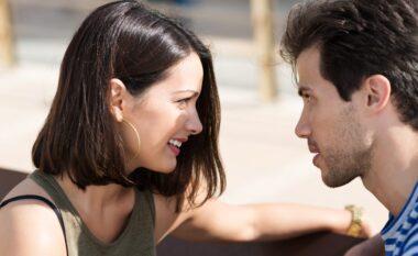Pse shikimi sy më sy me një person tjetër mund t'ju ndryshojë jetën