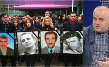 Rihapja e dosjes së 21 janarit, Artan Hoxha publikon pamjet e vrasjes së Ziver Veizit