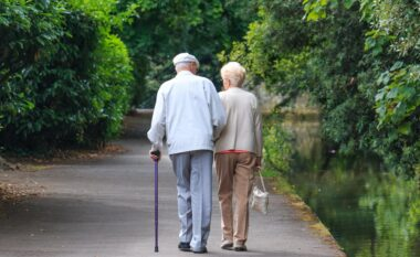 Rritet popullsia e moshuar, bie grupmosha 0-15 vjeç