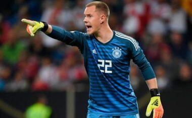 ZYRTARE/ Ter Stegen heq dorë nga Kampionati Evropian 2020