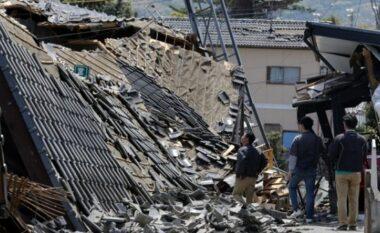 Tërmei me magnitudë 6.8 godet Japoninë