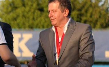 Presidenti i Teutës tregon emocionet: E dija që ishim 4 gola para Vllaznisë, u pendova që festova në Laç