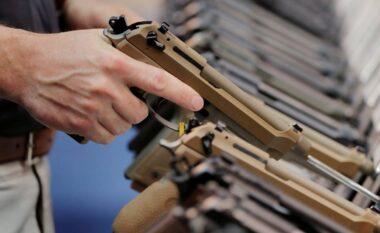 Miratohet me ligj përdorimi i pistoletave pa leje në Teksas