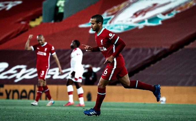E bëri sefte me Liverpoolin në fund të sezonit, Thiago: Ndjenjë e mrekullueshme kur shënon
