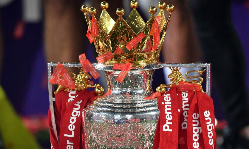 ZYRTARE: Shpallet lojtari më i mirë i muajit prill në Premier League