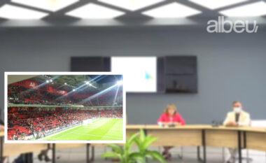 Lehtësimi i masave, lajm i mirë edhe për futbollin: Hapen stadiumet me kapacitet deri në 30%