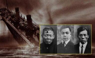 I mbijetuan Titanikut, por u zhdukën brenda 24 orëve nga tragjedia