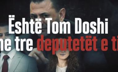 Demokratët ngrenë akuzën: Rama-Doshi janë autorët e masakrës zgjedhore (VIDEO)