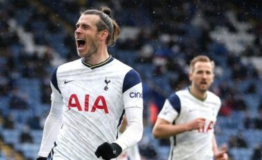 Tottenham mposht me përmbysje Licesterin duke e lënë jashtë Championsit (VIDEO)
