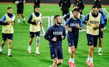 ZYRTARE/ Miqësoret me Gambian dhe Guinean, Kosova bën publike listën e lojtarëve (FOTO LAJM)