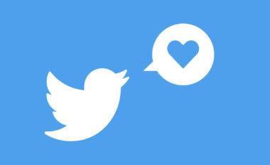 Twitter me një shërbim të ri, shton butonin i cili ju mundëson të 'ktheni cicërimën'