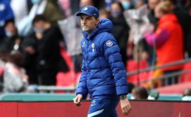 Humbi finalen e FA Cup, Tuchel: Nuk jam i mërzitur me paraqitjen ose djemtë