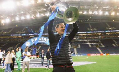 Kampion i Evropës, Tuchel: Nuk di çfarë të them, u jam mirënjohës lojtarëve