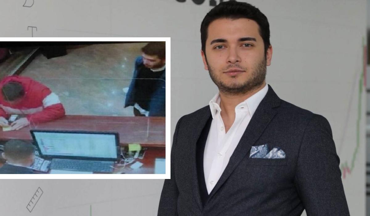 Pas bosit turk që fshihet në Shqipëri, shpallen në kërkim dhe tre të besuarit e tij