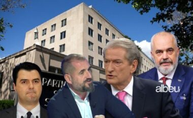 """SHBA """"goditi"""" publikisht Sali Berishën, Çim Peka flet për """"puç"""" brenda PD: Do kemi bashkëqeverisje!"""