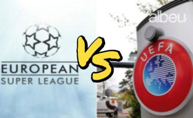 """UEFA vs SUPERLIGA/ Sot pritet të nisë """"beteja"""" ligjore"""
