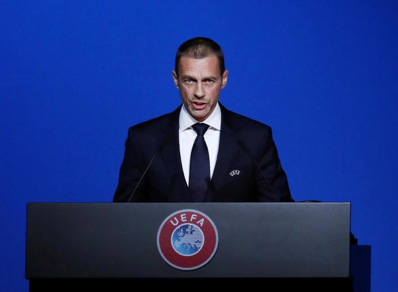 Nuk ndalet UEFA, kush shkon në Superligë do të paguaj 100 milionë euro gjobë