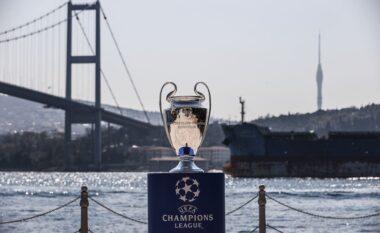 ZYRTARE: Merret vendimi përfundimtar për finalen e Ligës së Kampionëve